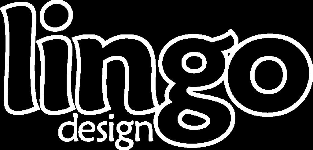 Lingo Design logo