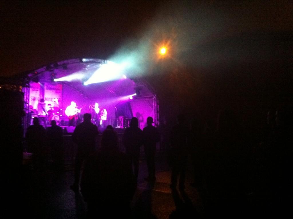 Lifestyles festival 2014